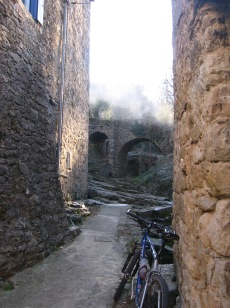 In Boussagues