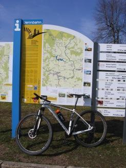 Hautes Fagnes road 042