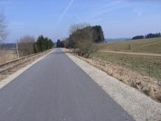 Hautes Fagnes road 045