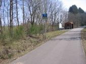 Hautes Fagnes road 054
